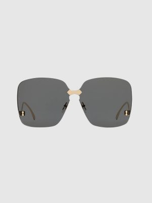 519588_I0330_8060_001_100_0000_Light-Square-frame-rimless-sunglasses_1